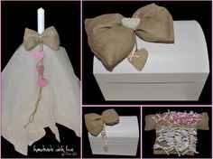 #christening #bows #handmade #martirika