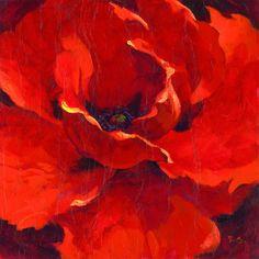 American Visions Art Gallery of Folsom - Simon Bull - Gem