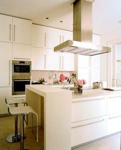 Ideas para tener la cocina organizada