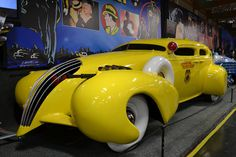 Drool Away: Jaw-Dropping Car Museums.  Volo Auto Museum, Volo, IL.  One of the top 10 museums.  www.volocars.com