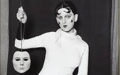 Image result for claude cahun self portrait