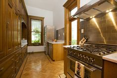 Listing for $3.8 Million Harlem Townhouse Written in Verse - Adventures in Marketing - Curbed NY - 89 West 119th St