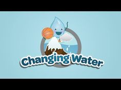 Changing water- States of matter - YouTube - FIAR - Mike Mulligan and His Steam Shovel