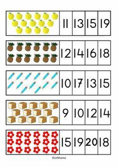 First Grade Math Properties of Operations Mega Practice Kids Math Worksheets, Kindergarten Math Worksheets, Math Literacy, Preschool Learning Activities, Preschool Math, Montessori Math, Numbers Preschool, Math Addition, Math For Kids