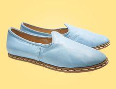 Vayarta Slip-on Shoes - Gear Patrol