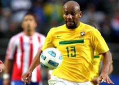 BotafogoDePrimeira: Maicon inicia treinos no Botafogo e pode ficar par...