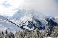 L'Etale mountain