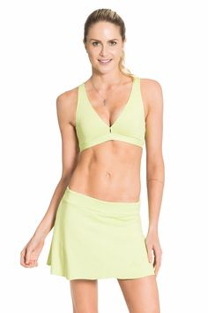 Strappy Essential Top – LIVE!