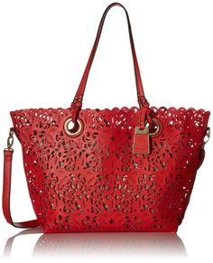 "Aldo Montemesola Tote Shoudler HandBag | Shoulder Bags--------- Colors Available: Red Miscellaneous,  Black, Light Pink---- 100% Polyurethane---- Zipper closure--- 24.5"" shoulder drop--- 10.25"" high--- 12"" wide------- Beautiful,Elegant,Simple and Cute Shoulder Handbags suitable for wedding,casual and party for Summer/Spring of 2016--- Suitable for Travel or Casual Wear---  Essentials----"