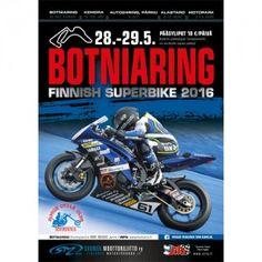 Botniaringin tapahtumat listattuna, katso mitä Botniaringin moottoriradalla tapahtuu! Tapahtumakalenteri Botniaringin kilpailuista ja tapahtumista.