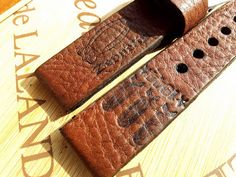 .: 1944 Straps Army Watches, Bell Ross, Zeppelin, Wallet, Handmade, Crafts, Hand Made, Manualidades, Handmade Purses