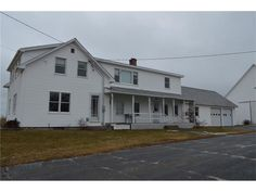 Spread out in this farmhouse listed on 95+ acres in Lee, Maine. Many outbuildings to hold your home shop, animals, and much more!  MLS#1292059 Call or Text Elisha Hardy (207)314-2574