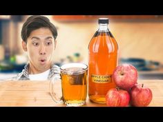 Apple Cider Vinegar for Weight Loss and Sugar Detox