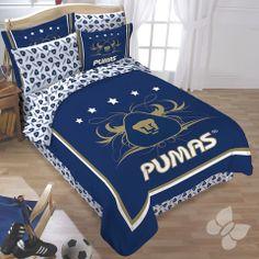 EDREDON PUMAS para los fans del equipo Pumas otro productos especial