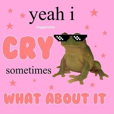 Frog Pictures, Funny Pictures, Dankest Memes, Funny Memes, Frog Meme, Response Memes, Frog Art, Cute Frogs, Free Therapy