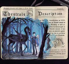 Thestrals