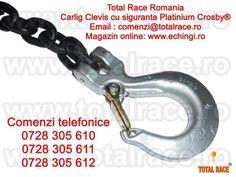 Gama Platinium Crosby - accesorii si lanturi de ridicare grad 100 disponibila din stoc Bucuresti Preturi & date tehnice : http://echingi.ro/produse/crosby-platinium-lanturi