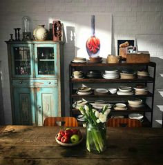 Beautiful kitchen (From Jamie Oliver)