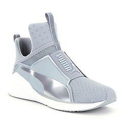 7e01f017584181 Puma Women´s Fierce Core High-Top Sneakers High Top Sneakers