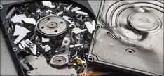 What to Do When Your Hard Drive Fails