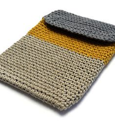 NEW iPad design! Yay!    Handmade of Finnish quality yarns by #Novita  Choose your own colours and OUTO will tailor made one for you.