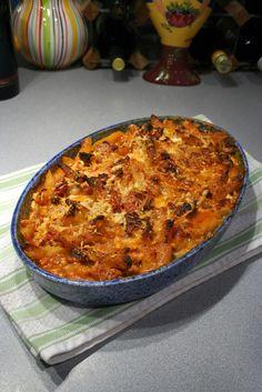 Best Baked Ziti Recipe