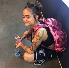 kehlani sunflower tattoo - Google Search                                                                                                                                                     More