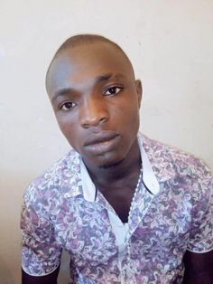 SEE PHOTOS OF THE 23-YEAR-OLD MAN SENTENCED TO DEATH BY HANGING FOR STEALING AN ANDROID LG PHONE