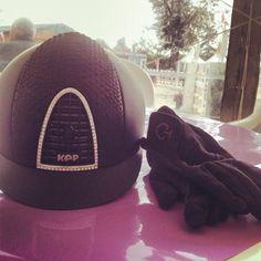@Yazmin Wickham Wickham pinchen's new KEP Italia #hat! ♥