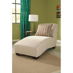 Hannin Chaise Lounge | Weekends Only Furniture and Mattress