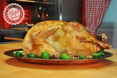 Hindi Dolması - Tarifin püf noktaları, binlerce yemek tarifi ve daha fazlası... Wie Macht Man, Poultry, Chicken Recipes, Meat, Stuffed Turkey, Food, Anne, Yummy Food, Chef Recipes