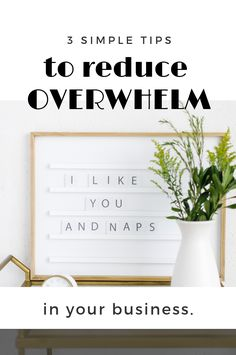 3 Simple Tips to Reduce Overwhelm in your Business Creating A Business, Business Tips, Creative Business, Social Media Content, Social Media Marketing, Content Marketing, Free Instagram, Instagram Caption, Building A Personal Brand