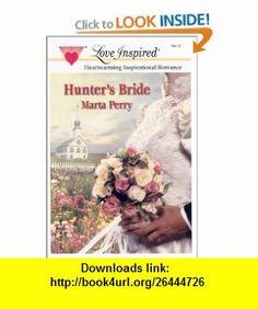 Hunters Bride (The Caldwell Kin Series #1)  Marta Perry Inspirational Romance