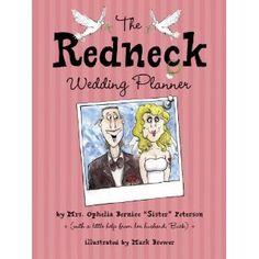 the redneck wedding planner - Redneck Wedding Invitations