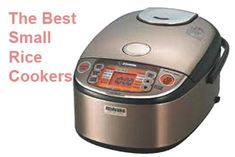 The best Japanese rice cookers money can buy at various price points, with and without MICOM, fuzzy logic, voice control and more. Small Rice Cooker, Best Rice Cooker, Japanese Rice, How To Cook Rice, Cookers, Good Things