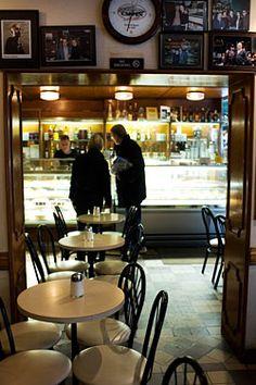 caffe dante in newyork