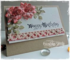 Believe: Heartfelt Creations Alumni January Blog Hop