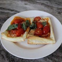 The Frauxmagerie ( Fromage Vegan, Vegan Mozzarella, Tomato Basil, Vegan Cheese, Sans Gluten, Glutenfree, Dairy Free, Snacks, Ethnic Recipes