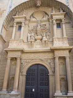 Iglesia Arciprestal de la Asunción (Almansa)    La Iglesia Arciprestal de la Asunción se encuentra en la ciudad de Almansa, en la provincia de Albacete. Esta provincia pertenece a la Comunidad Autónoma de Castilla-La Mancha (España).