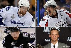 Fantasy Hockey: The Top 100 players for 2012-13 if there is gong to be a season