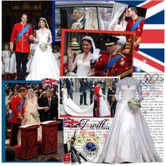 William & Kate ♥