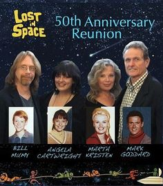 Lost in Space - 2