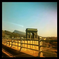 Hartbeespoort Dam, North West Province, South Africa, Pic - Robin Brown North West Province, Brooklyn Bridge, South Africa, Robin, African, Memories, Country, Live, Travel