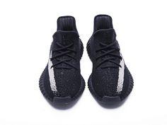 Adidas Yeezy Boost 350 V2 Black/White Footwear +Video-2016 Release | New Yeezys 2017