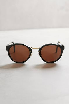 Panama Sunglasses by Super by Retrosuperfuture #anthrofave #anthropologie