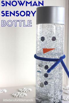 Snowman-Sensory-Bottle-Melting-Snowman-Winter-Activity.jpg (800×1200)