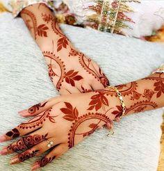 Palm Henna Designs, Cute Henna Designs, Modern Henna Designs, Mehandhi Designs, Henna Tattoo Designs Simple, Arabic Henna Designs, Indian Mehndi Designs, Full Hand Mehndi Designs, Stylish Mehndi Designs