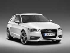 New Audi A3 (2013)