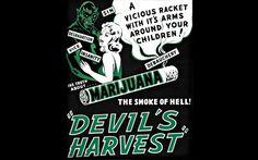 Immer mehr Menschen auf der ganzen Welt fragen sich, warum Marihuana illegal ist. Warum wird der Konsum oder Verkauf von Marihuana noch immer mit Gefängnisstrafen belegt? Die meisten von uns gehen …