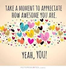 Image result for appreciate quote images